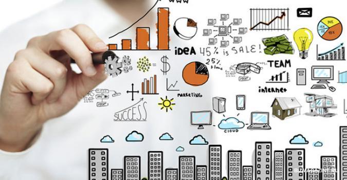 Бизнес идея небольшие вложения брендинговый бизнес план