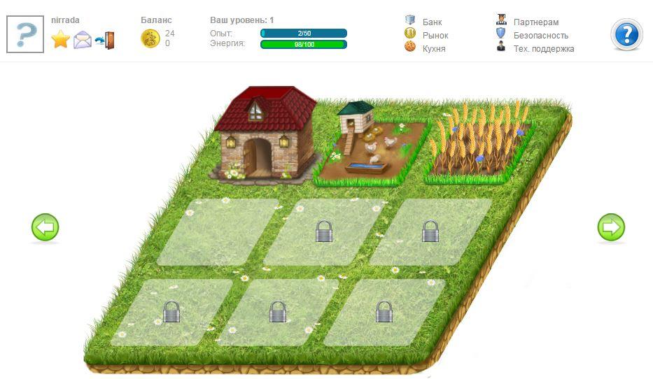 farm frenzy biz экономическая игра